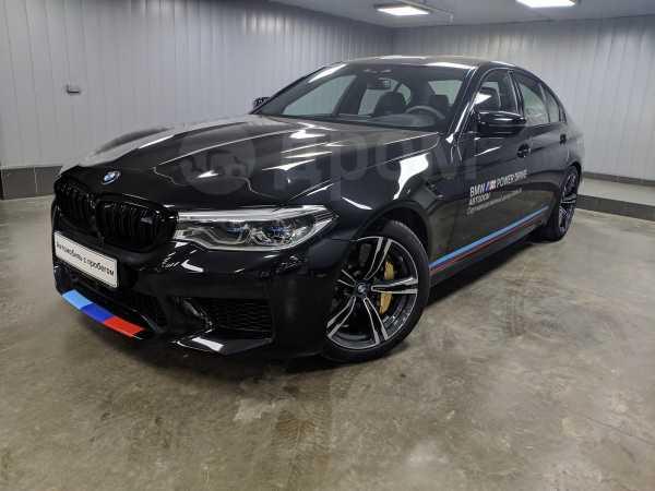 BMW M5, 2020 год, 9 914 271 руб.