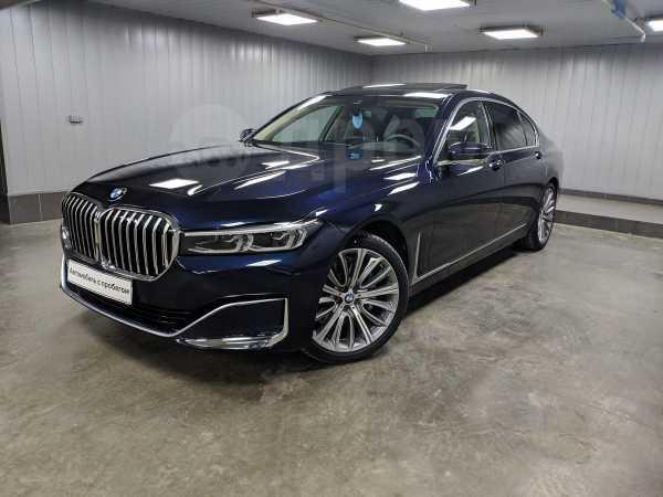BMW 7-Series, 2020 год, 8 186 577 руб.