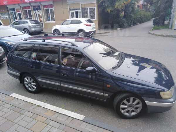 Toyota Caldina, 1995 год, 190 000 руб.