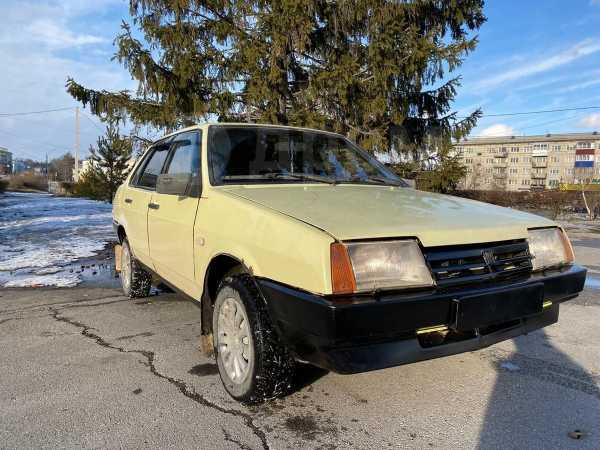 Лада 21099, 1995 год, 37 000 руб.