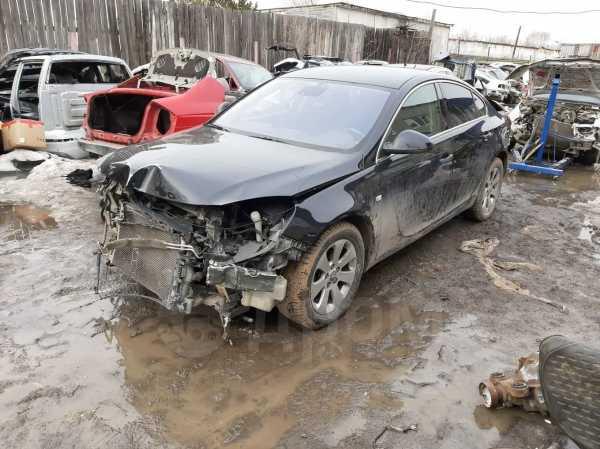 Opel Insignia, 2013 год, 365 000 руб.