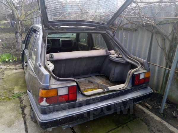 Volvo 440, 1991 год, 30 000 руб.