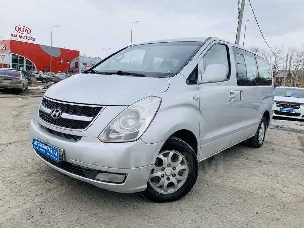 Hyundai Grand Starex, 2008 год, 525 000 руб.