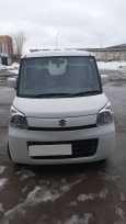 Suzuki Spacia, 2015 год, 370 000 руб.