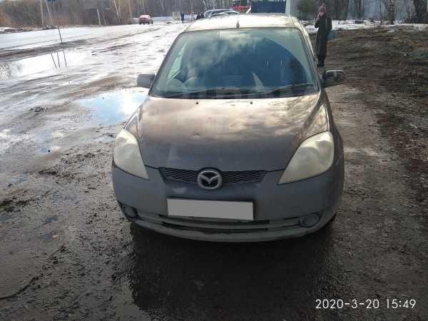 Mazda Demio, 2005 год, 209 000 руб.
