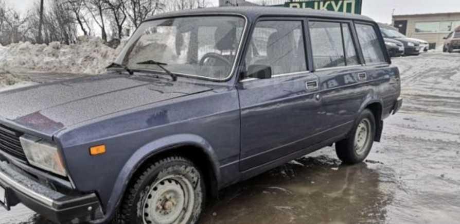 Лада 2104, 2006 год, 95 000 руб.