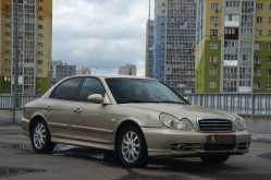 Нижний Новгород Sonata 2006