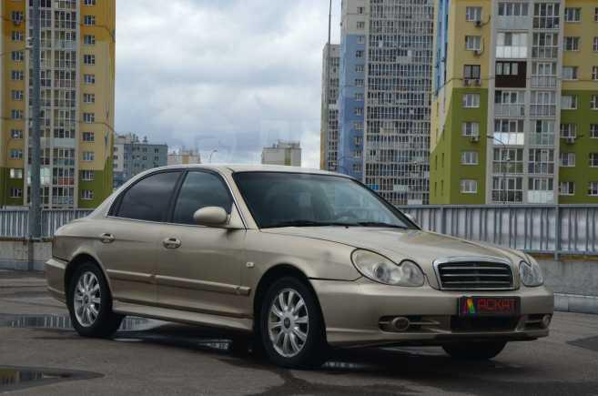 Hyundai Sonata, 2006 год, 240 000 руб.