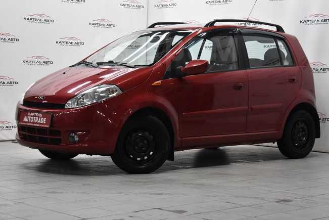 Chery Kimo A1, 2011 год, 179 000 руб.