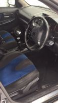 Subaru Impreza WRX STI, 2002 год, 585 000 руб.