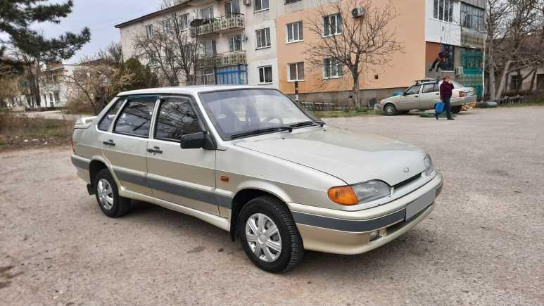Лада 2115 Самара, 2005 год, 117 000 руб.