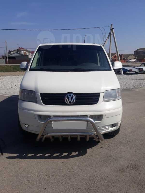 Volkswagen Transporter, 2008 год, 1 250 000 руб.