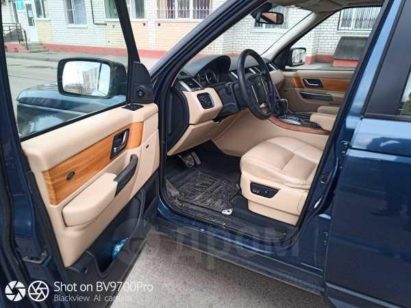 Land Rover Range Rover Sport, 2007 год, 610 000 руб.