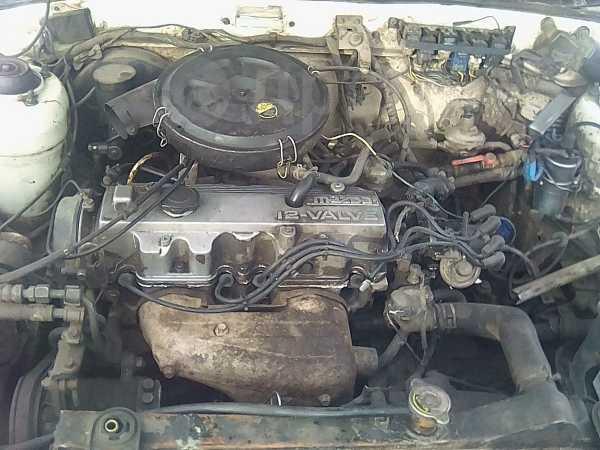 Mazda Capella, 1991 год, 35 000 руб.