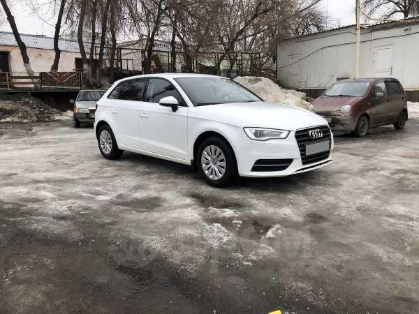 Audi A3, 2016 год, 855 000 руб.