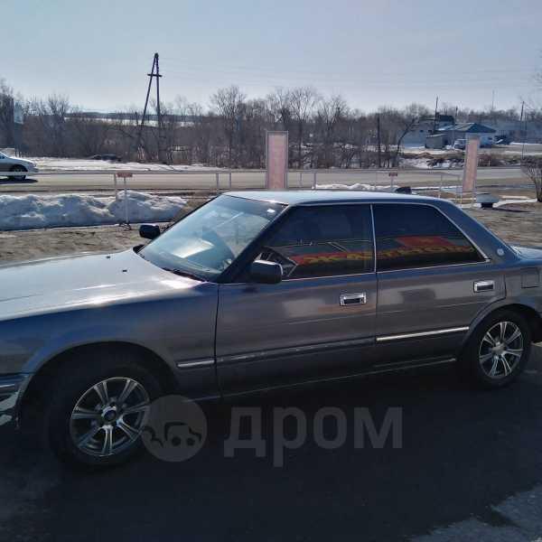 Toyota Crown, 1989 год, 130 000 руб.