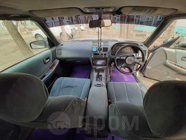 Nissan Laurel, 1995 год, 160 000 руб.