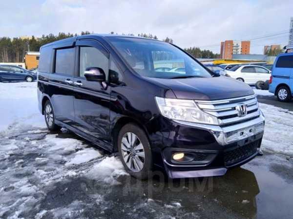 Honda Stepwgn, 2013 год, 1 079 000 руб.