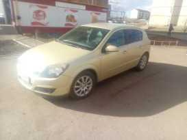 Рузаевка Opel Astra 2004