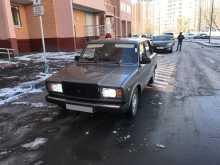 Москва 2107 2011