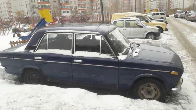 Лада 2106, 1992 год, 18 000 руб.