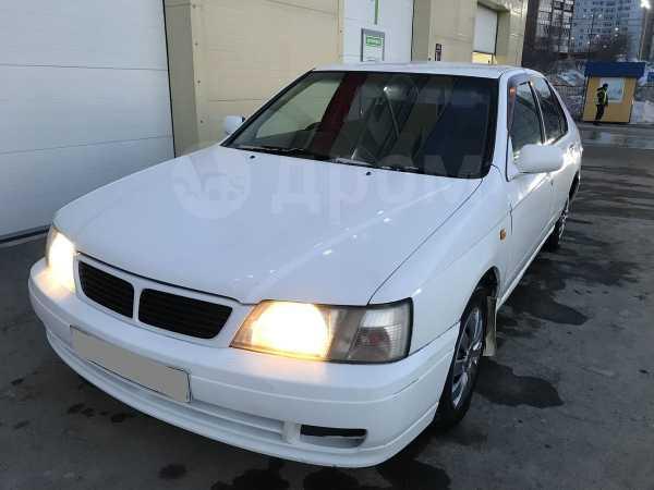 Nissan Bluebird, 1997 год, 165 000 руб.