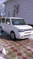 Nissan Cube, 2017 год, 660 000 руб.