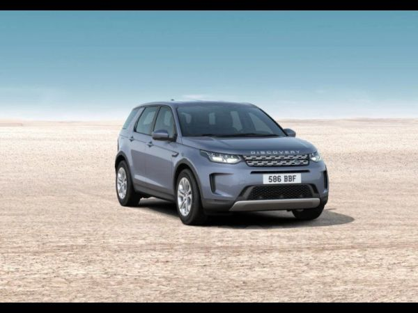 Land Rover Discovery Sport, 2020 год, 3 803 000 руб.