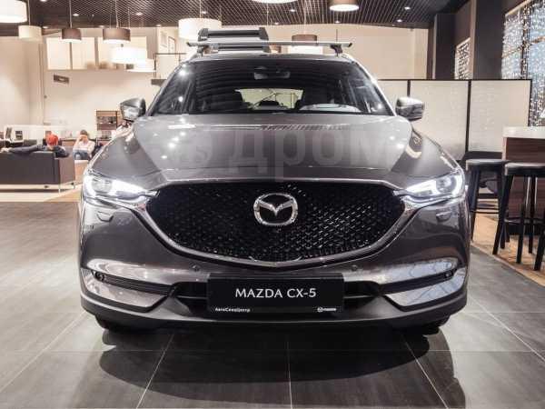 Mazda CX-5, 2020 год, 2 507 000 руб.