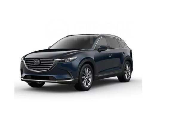 Mazda CX-9, 2020 год, 3 453 000 руб.