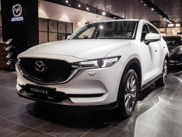Mazda CX-5, 2020 год, 2 501 000 руб.