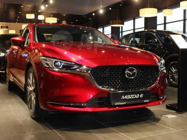 Mazda Mazda6, 2020 год, 1 937 000 руб.