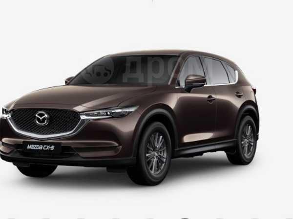 Mazda CX-5, 2020 год, 1 877 000 руб.