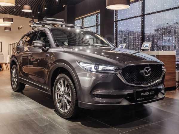 Mazda CX-5, 2020 год, 2 385 000 руб.