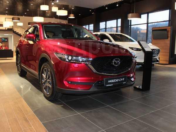 Mazda CX-5, 2020 год, 1 891 000 руб.