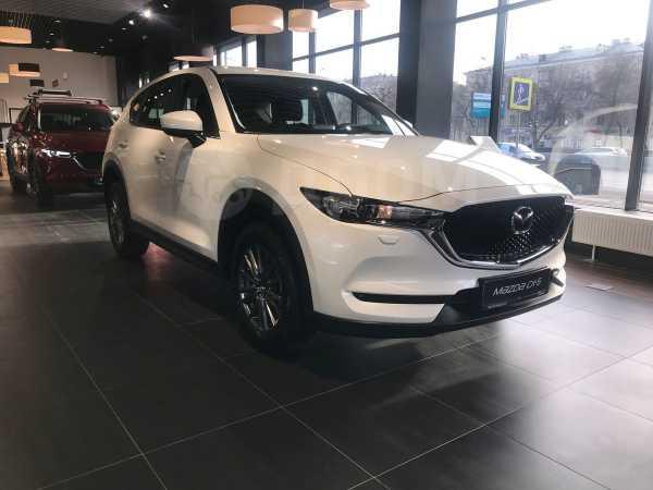 Mazda CX-5, 2020 год, 1 953 000 руб.