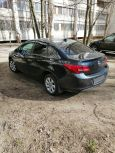 Opel Astra, 2014 год, 595 000 руб.
