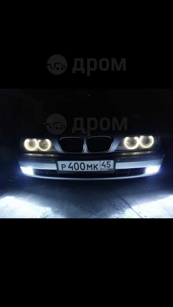 BMW 5-Series, 1997 год, 265 000 руб.