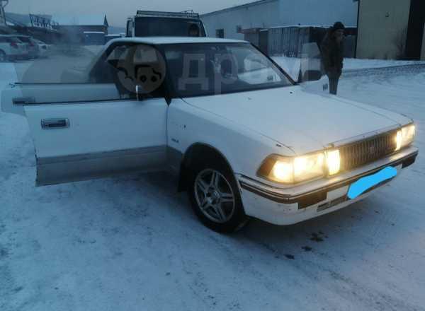 Toyota Crown, 1987 год, 40 000 руб.