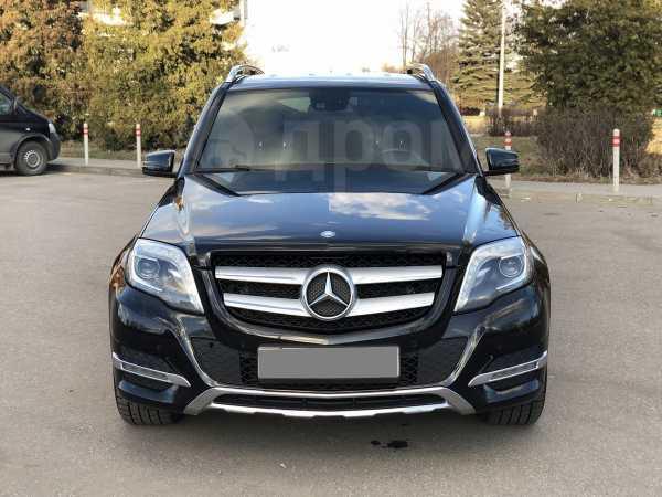Mercedes-Benz GLK-Class, 2014 год, 1 290 000 руб.