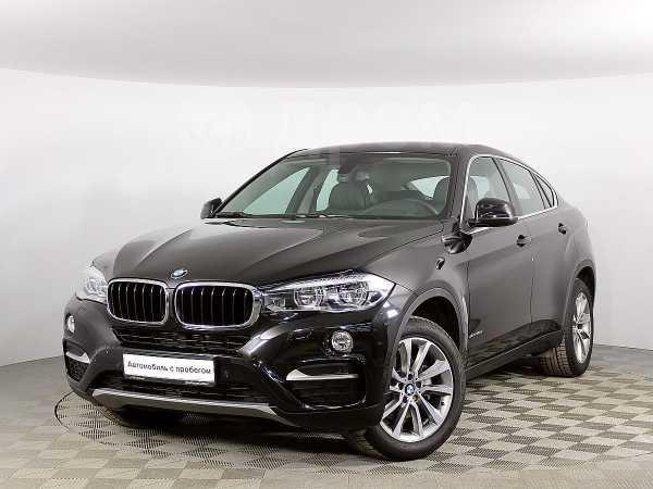 BMW X6, 2019 год, 4 095 000 руб.