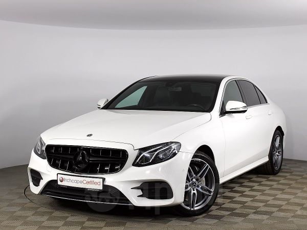 Mercedes-Benz E-Class, 2018 год, 2 459 000 руб.
