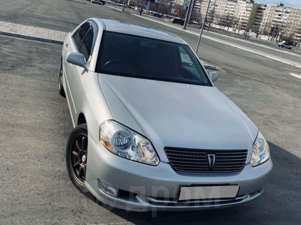 Toyota Mark II, 2000 год, 410 000 руб.