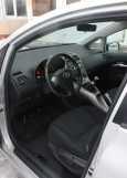 Toyota Auris, 2009 год, 489 000 руб.