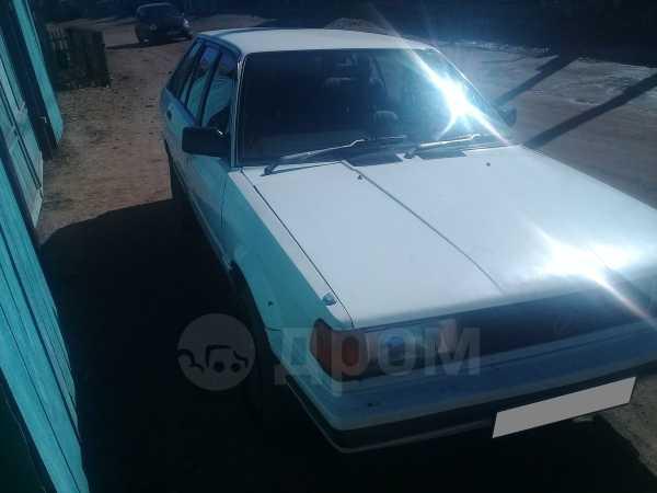 Nissan Sunny California, 1988 год, 75 000 руб.
