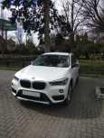 BMW X1, 2018 год, 1 950 000 руб.