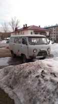 УАЗ Буханка, 1999 год, 125 000 руб.