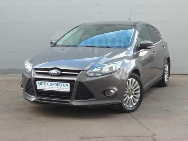 Ford Focus, 2012 год, 413 000 руб.