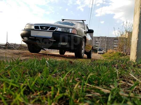 Daewoo Nexia, 2008 год, 120 000 руб.