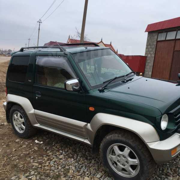Mitsubishi Pajero Junior, 1997 год, 310 000 руб.